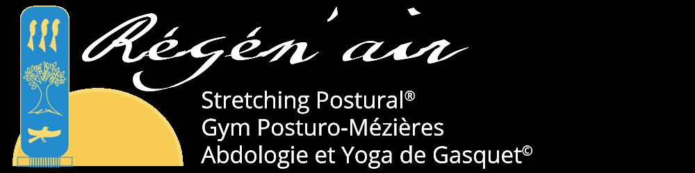 Logo Association Régén'air - Yvelines