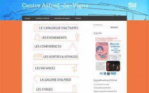 Centre Alfred de Vigny - Voisins-le-Bretonneux