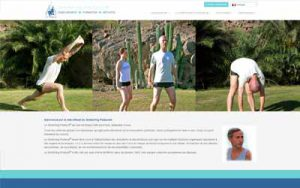 Site officiel du Stretching postural