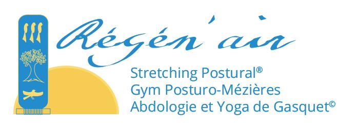 logo postural-regenair